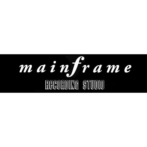 Mainframe Recording Studio image 9