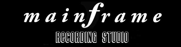 Mainframe Recording Studio