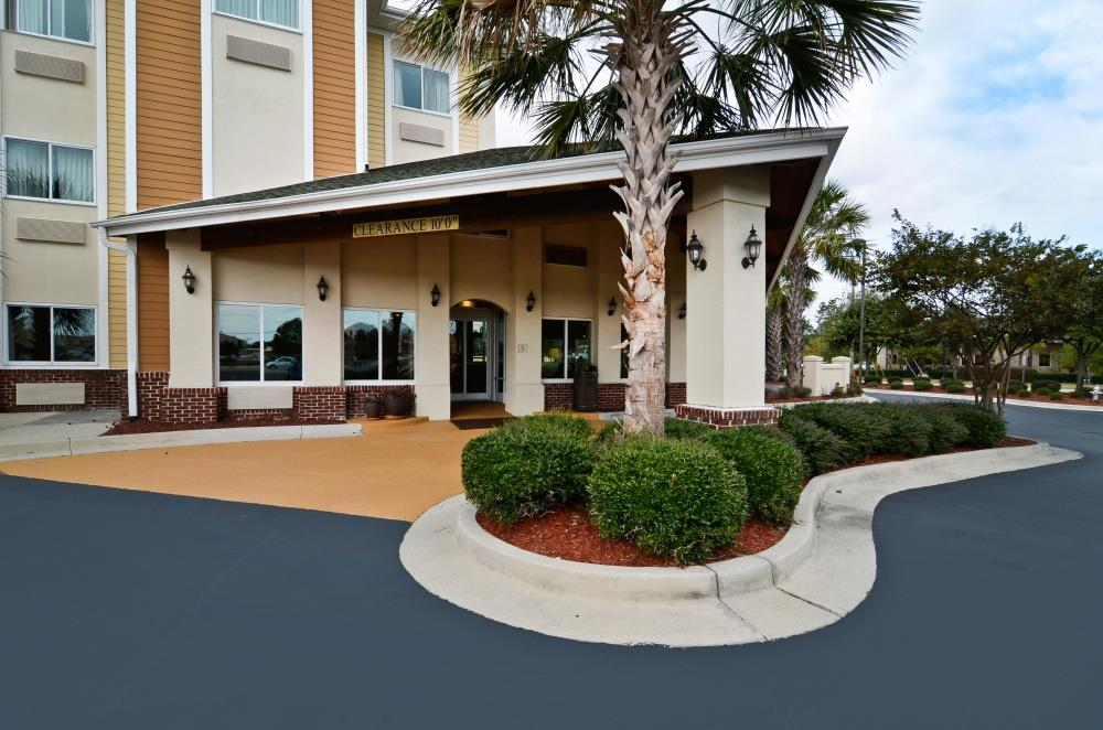 Best Western Plus Wilmington/Carolina Beach image 15