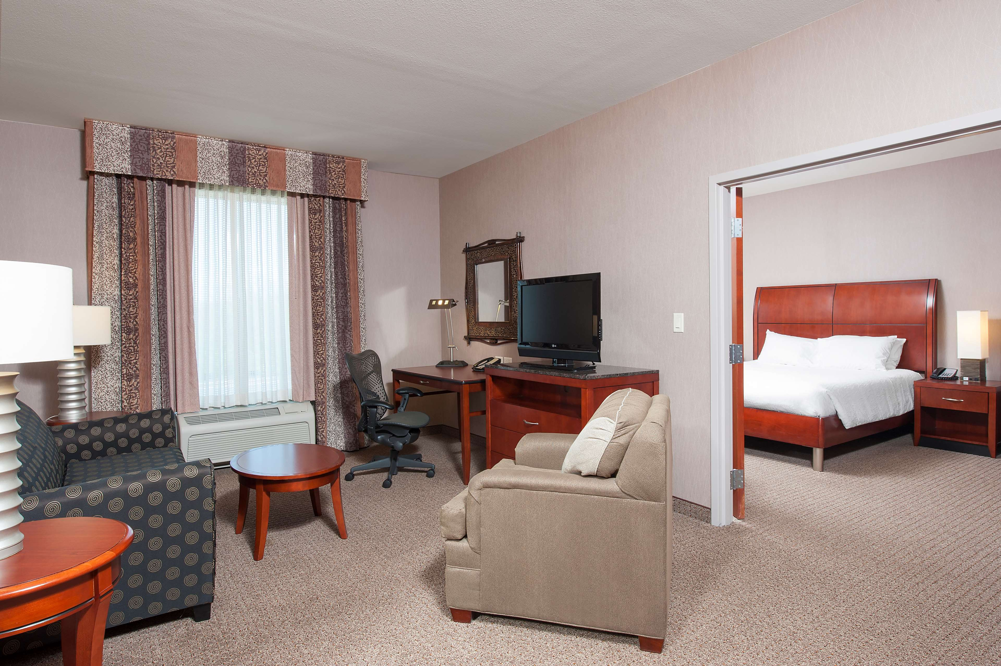 Hilton Garden Inn Indianapolis South/Greenwood image 14
