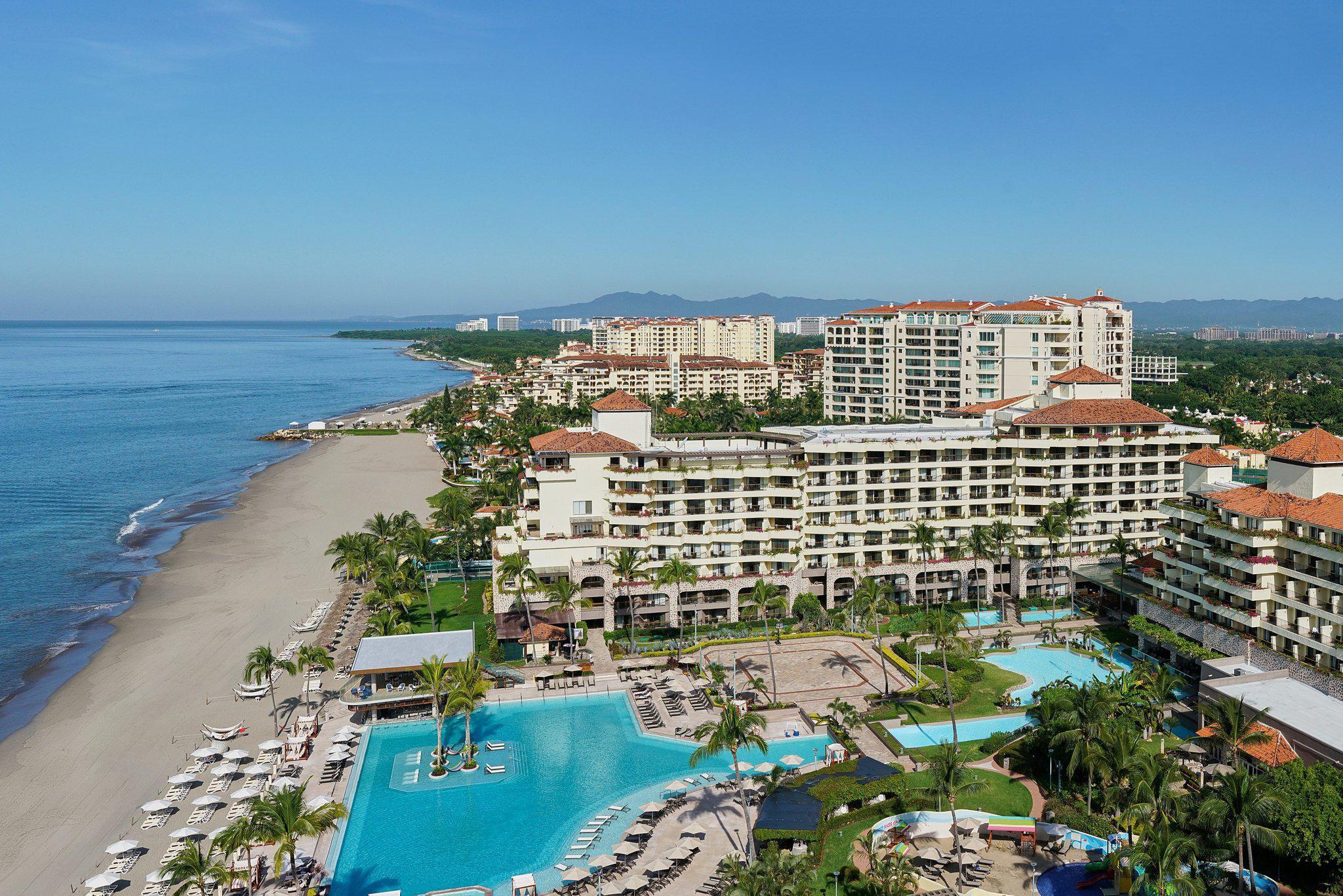 Marriott Puerto Vallarta Resort & Spa