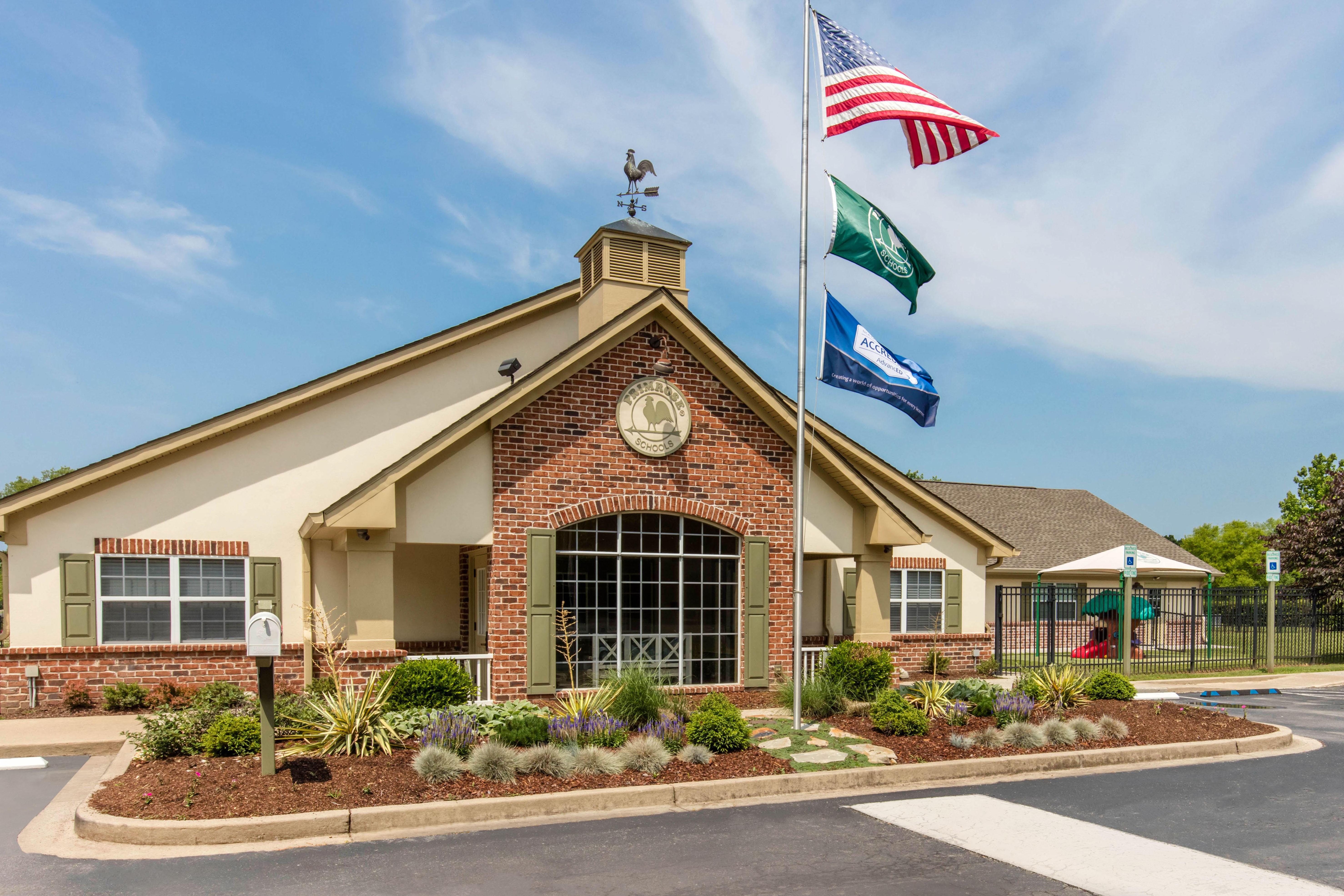 Primrose School of Hendersonville image 2