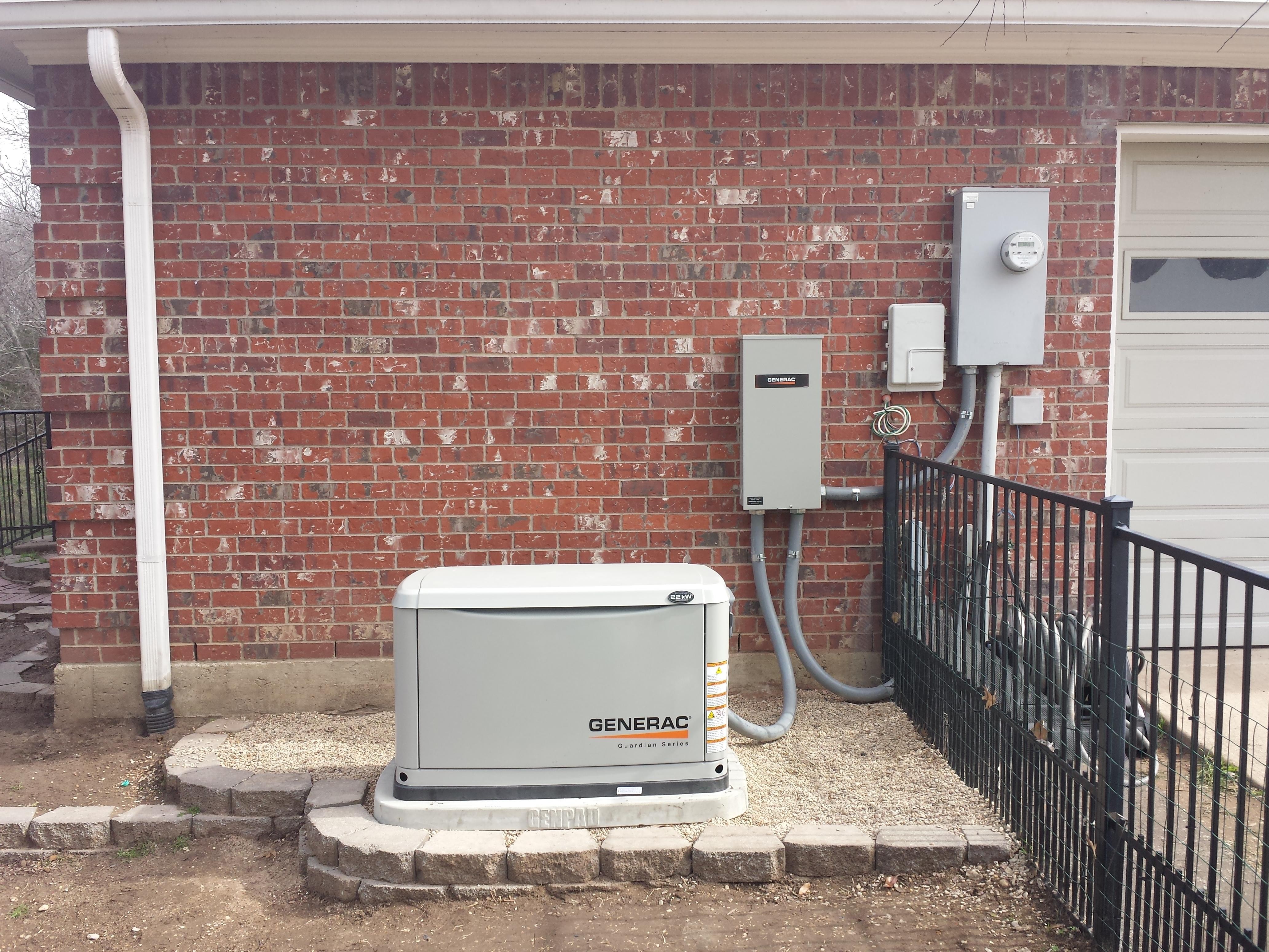 Echo Electrical Services, Inc. image 1