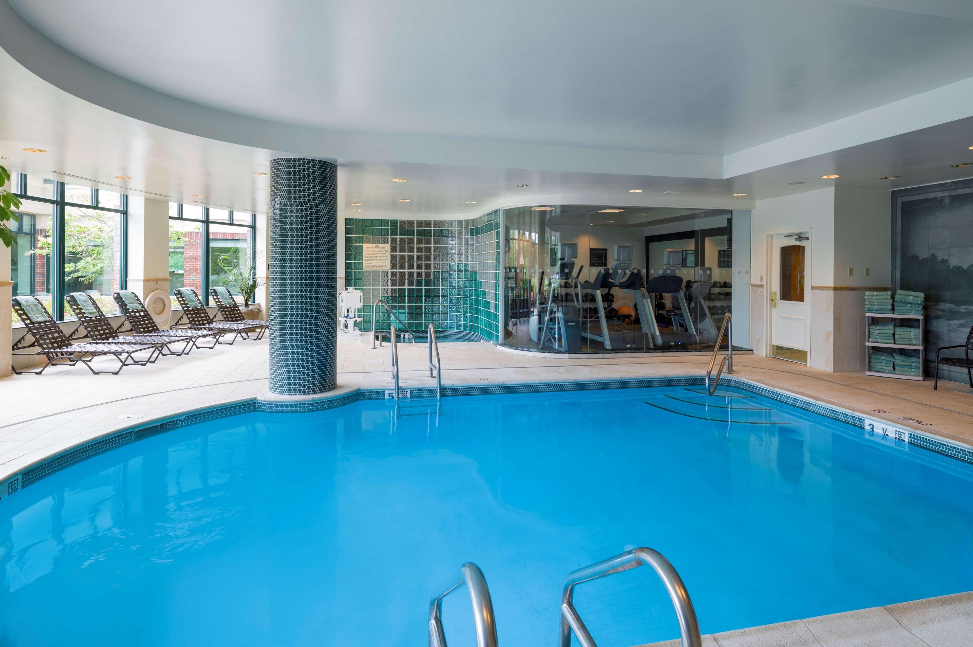 Hilton Garden Inn Hartford South/Glastonbury image 9