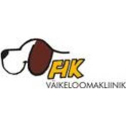 Väikeloomakliinik FIK OÜ logo