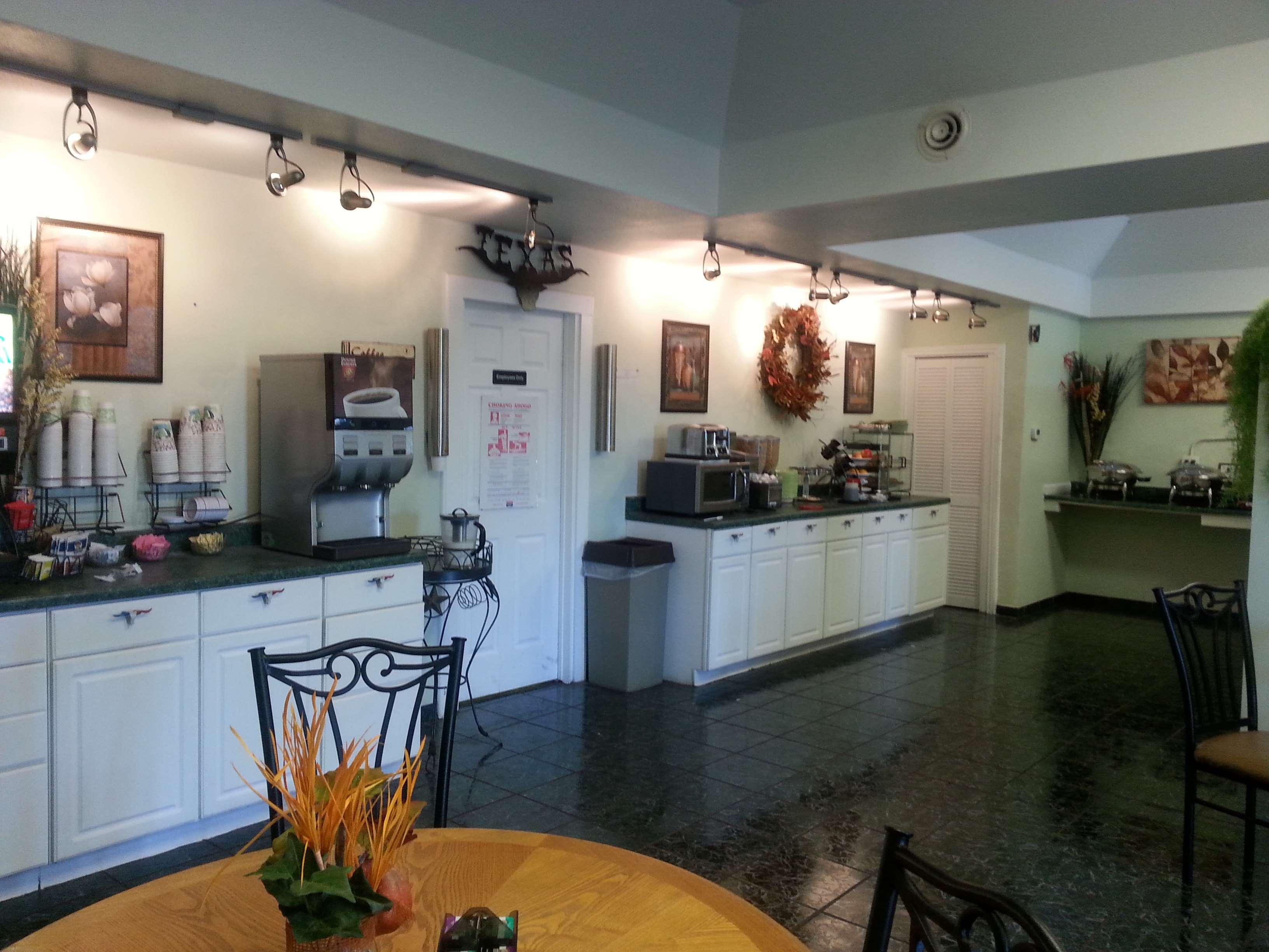 Best Western Johnson City Inn image 19