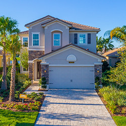 The Ridge at Wiregrass Ranch by GL Homes image 1