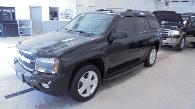 Blacksmoke Automotive image 3