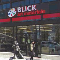 Blick Art Materials image 0
