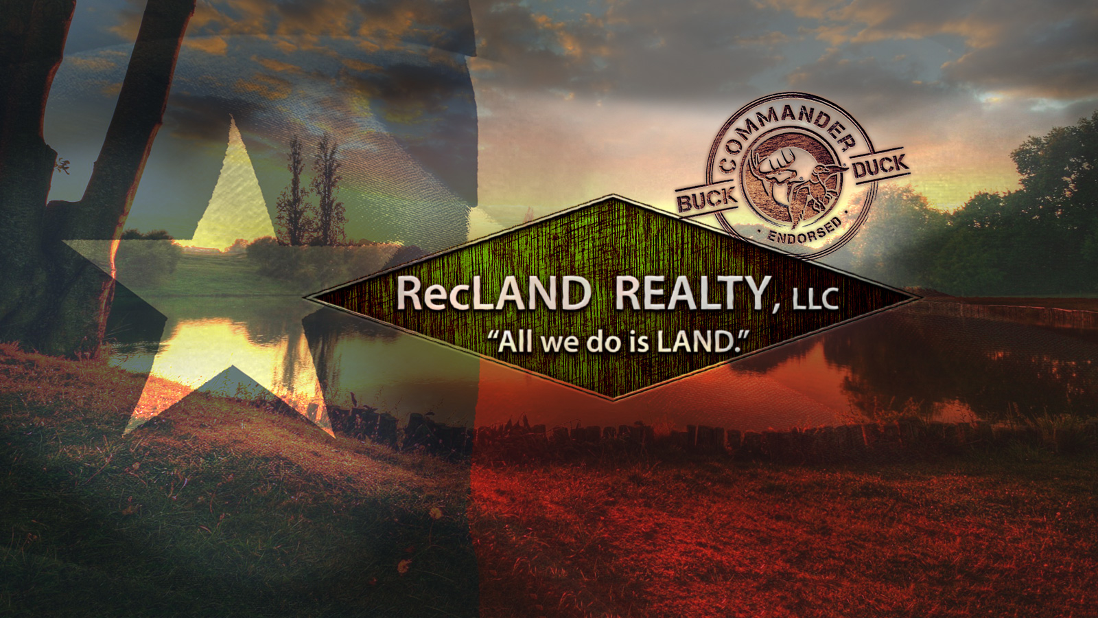 RecLand Realty image 1