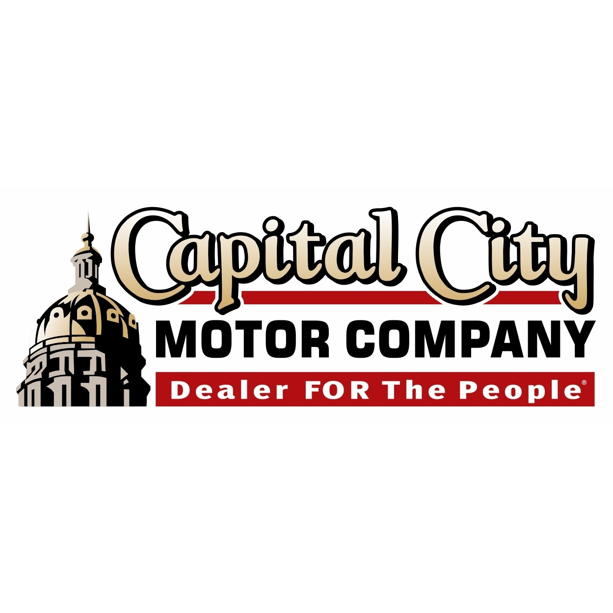 Capital City Motor Company