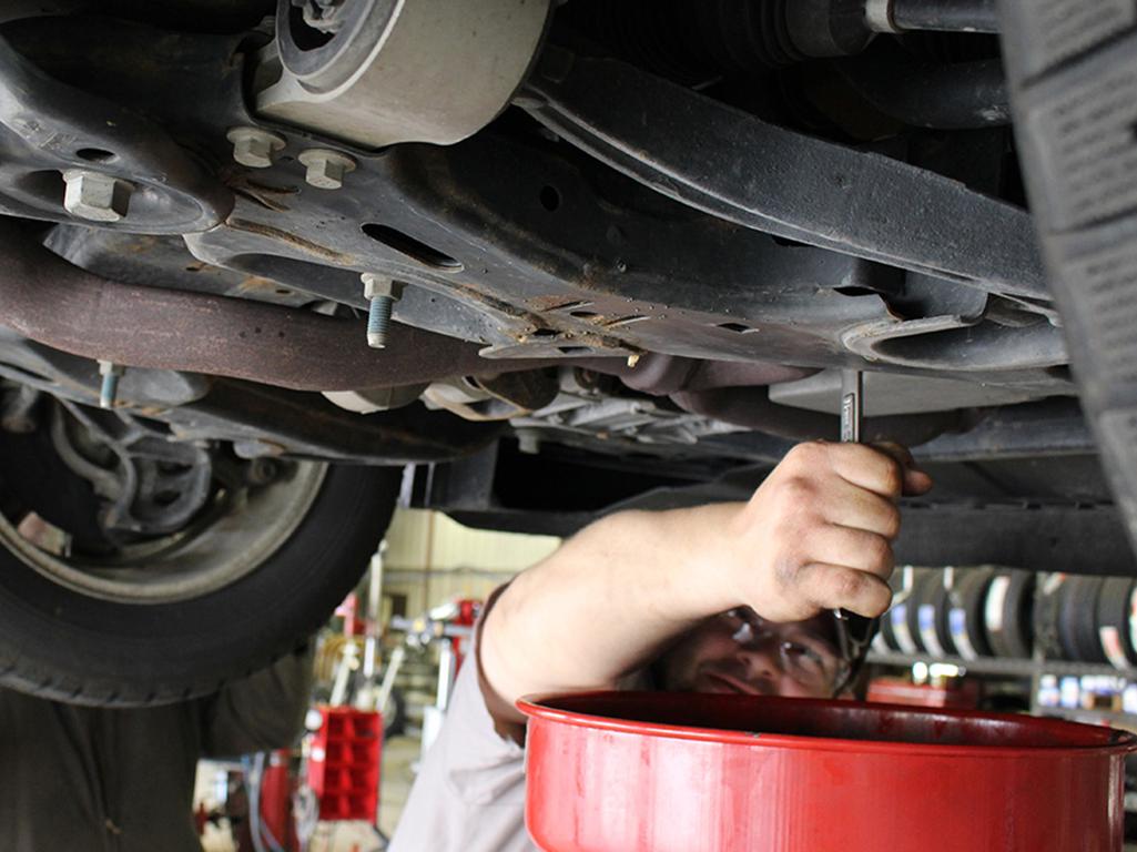 Bauer Built Tire & Service image 9