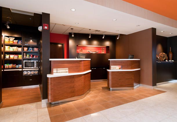 Courtyard by Marriott Charlotte Lake Norman image 6