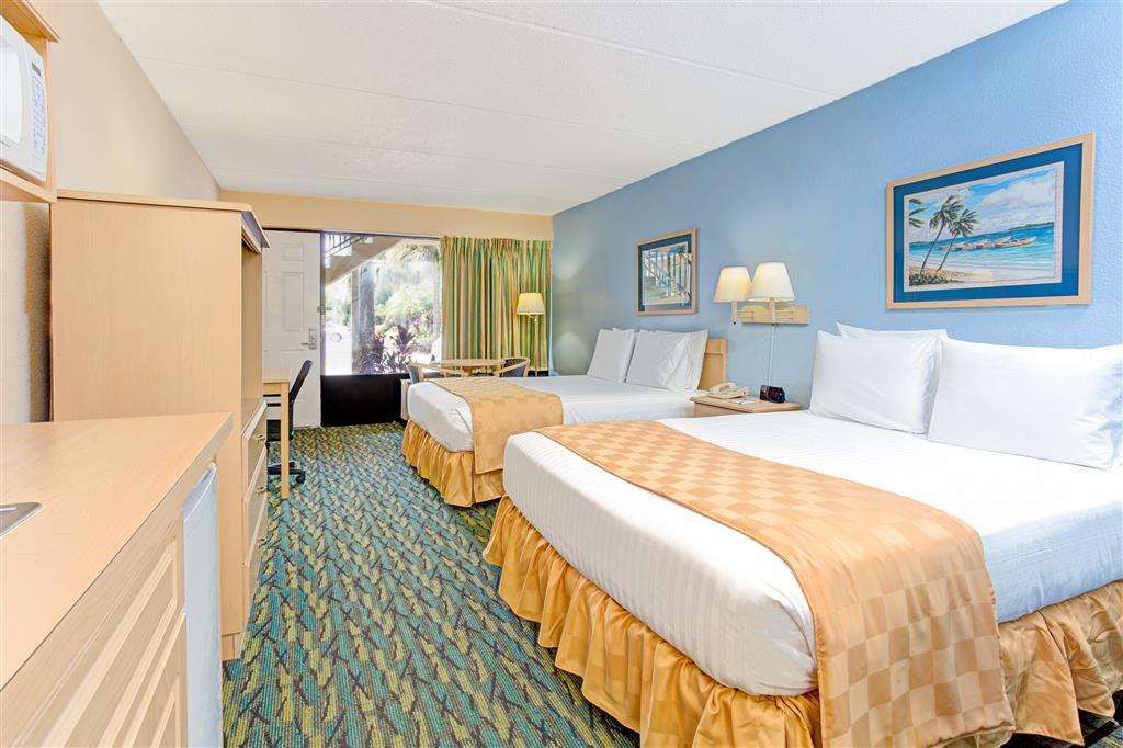 Baymont Inn & Suites Kissimmee image 7