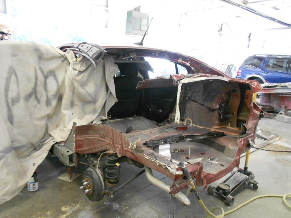 Maaco Collision Repair & Auto Painting image 10