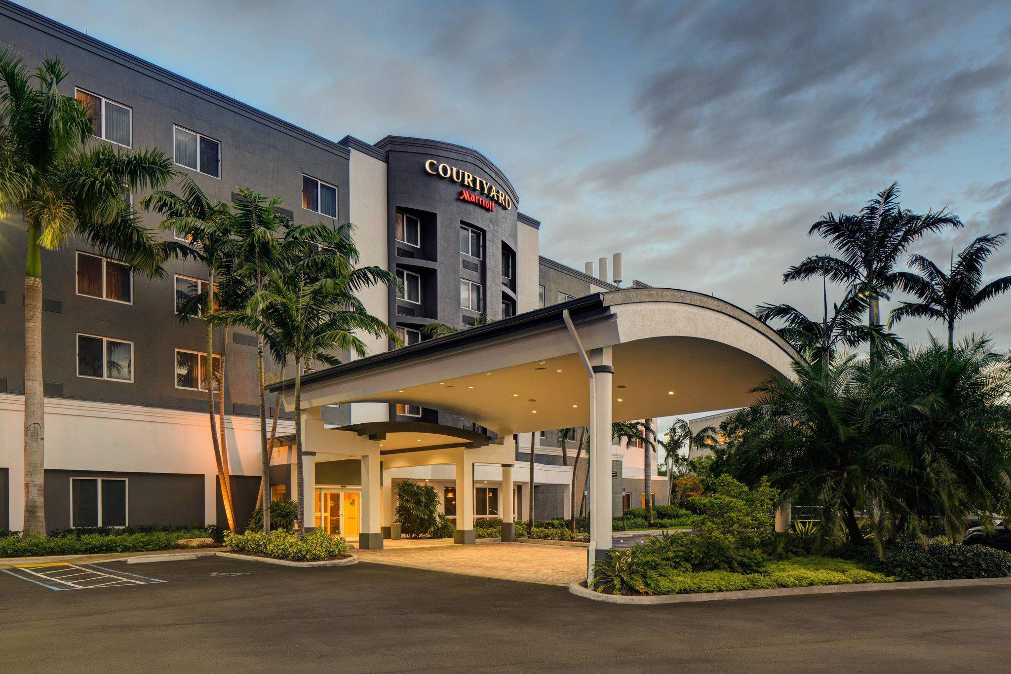 Courtyard by Marriott Miami West/FL Turnpike