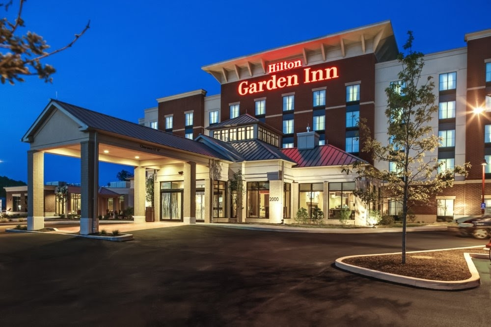 hilton garden inn pittsburgh cranberry coupons near me in