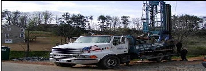 Blue Ridge Well Drilling Inc. image 0