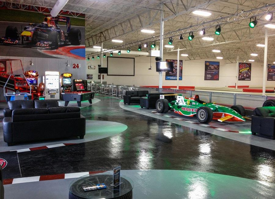 K1 Speed image 0