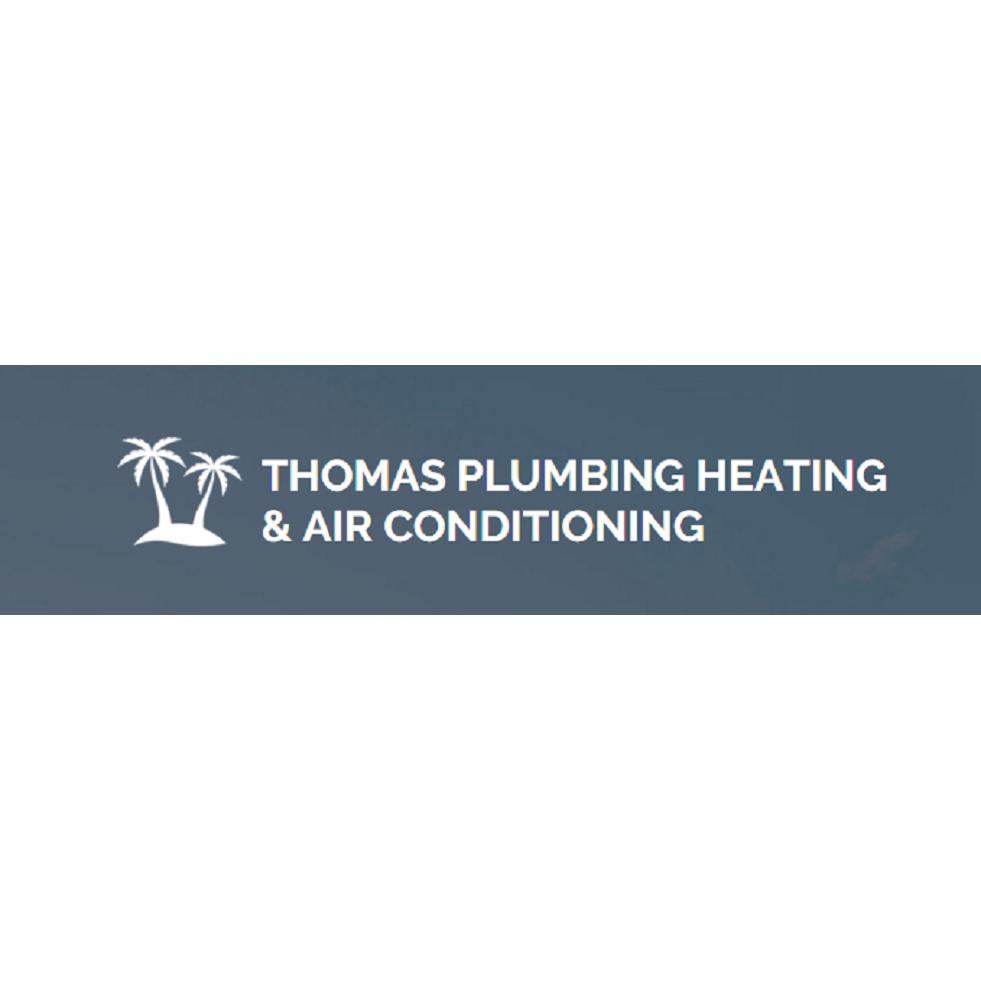 Thomas Plumbing Heating & Air Conditioning
