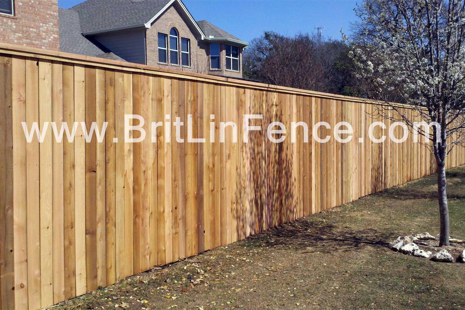 BritLin Fence image 2