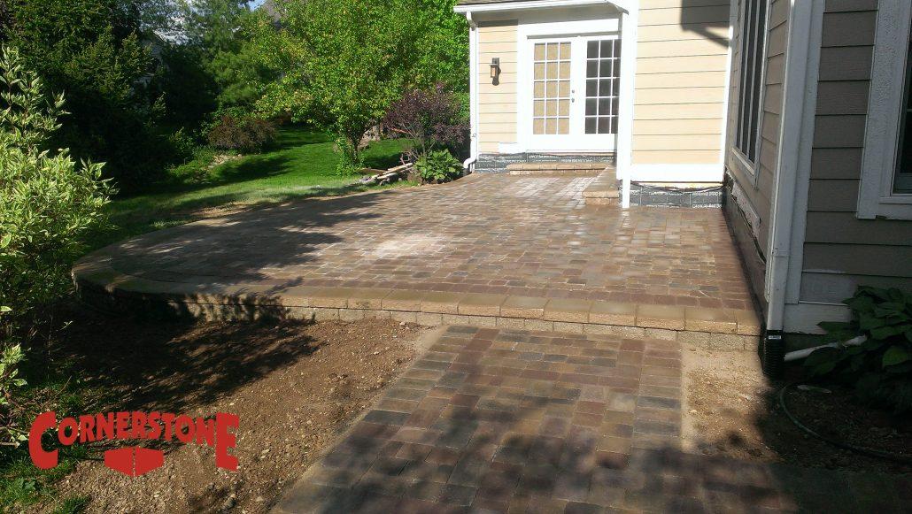 Cornerstone Brick Paving & Landscape image 39