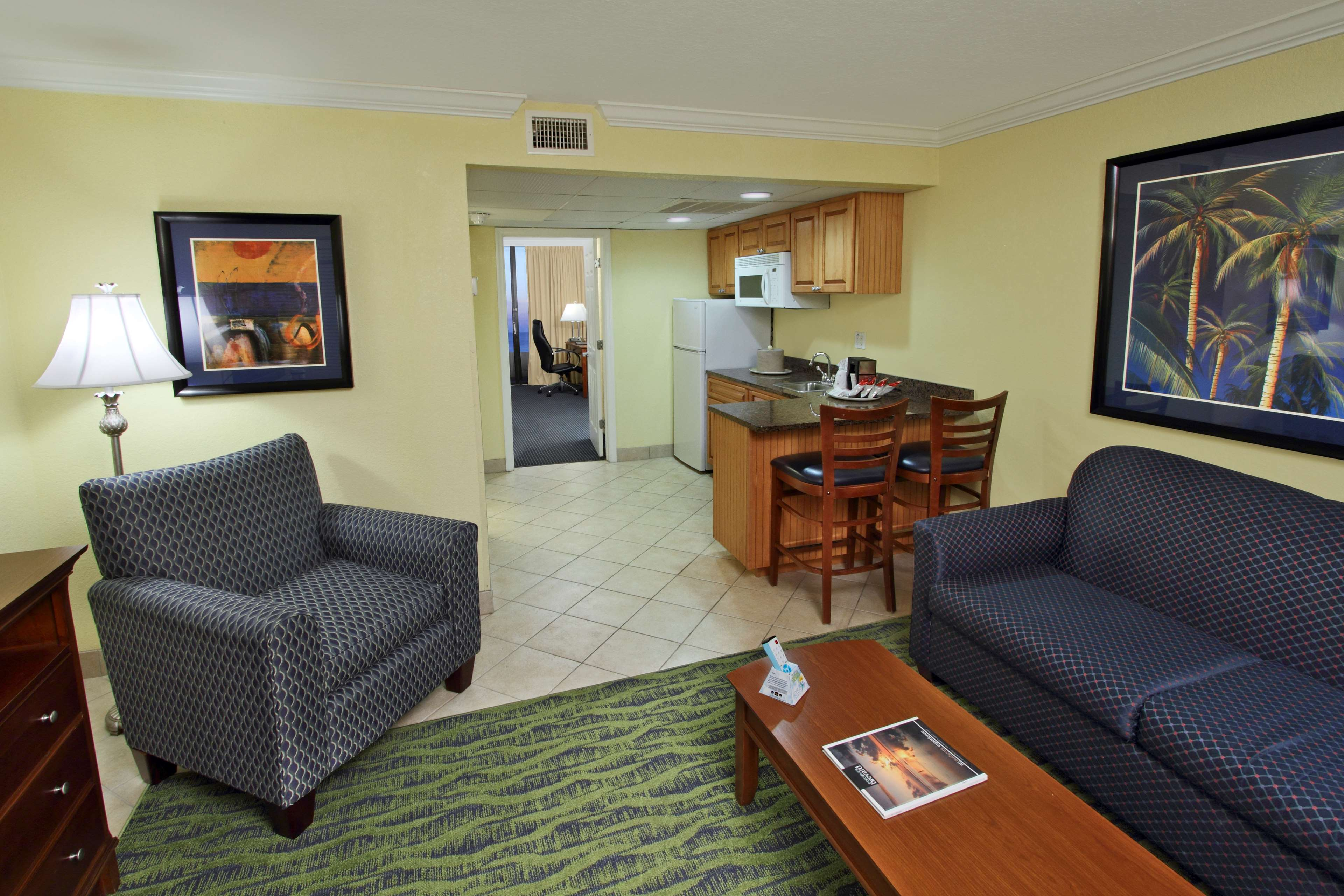 Best Western Cocoa Beach Hotel & Suites image 24