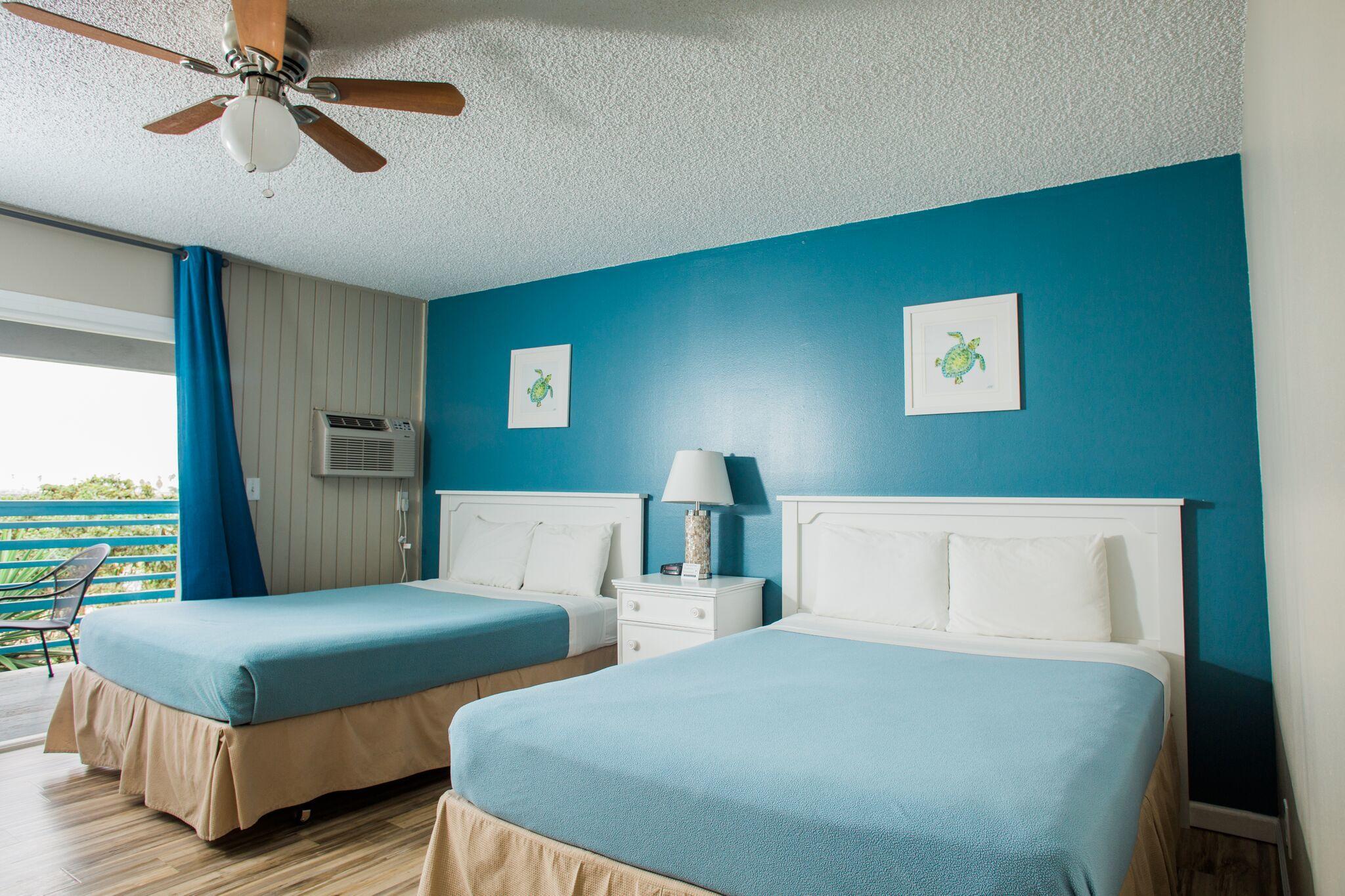 Ocean Villa Inn image 3