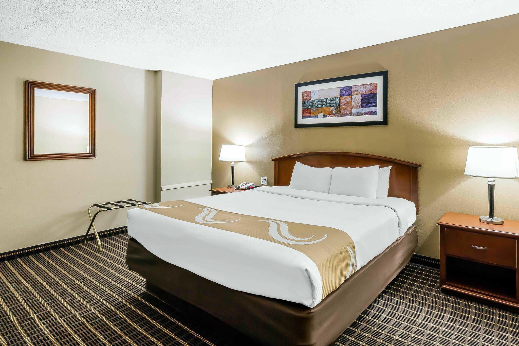 Quality Inn & Suites River Suites image 18