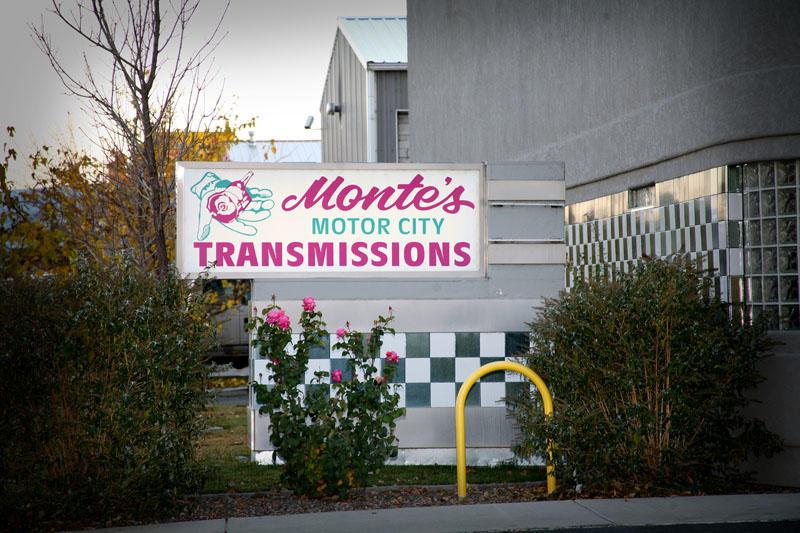 Monte's Motor City Transmission image 0
