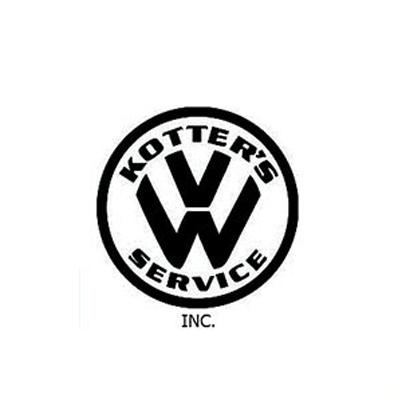 Kotter's Vw Service Inc.