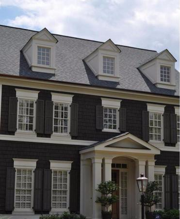 Windows, Gutter and Siding Makeover