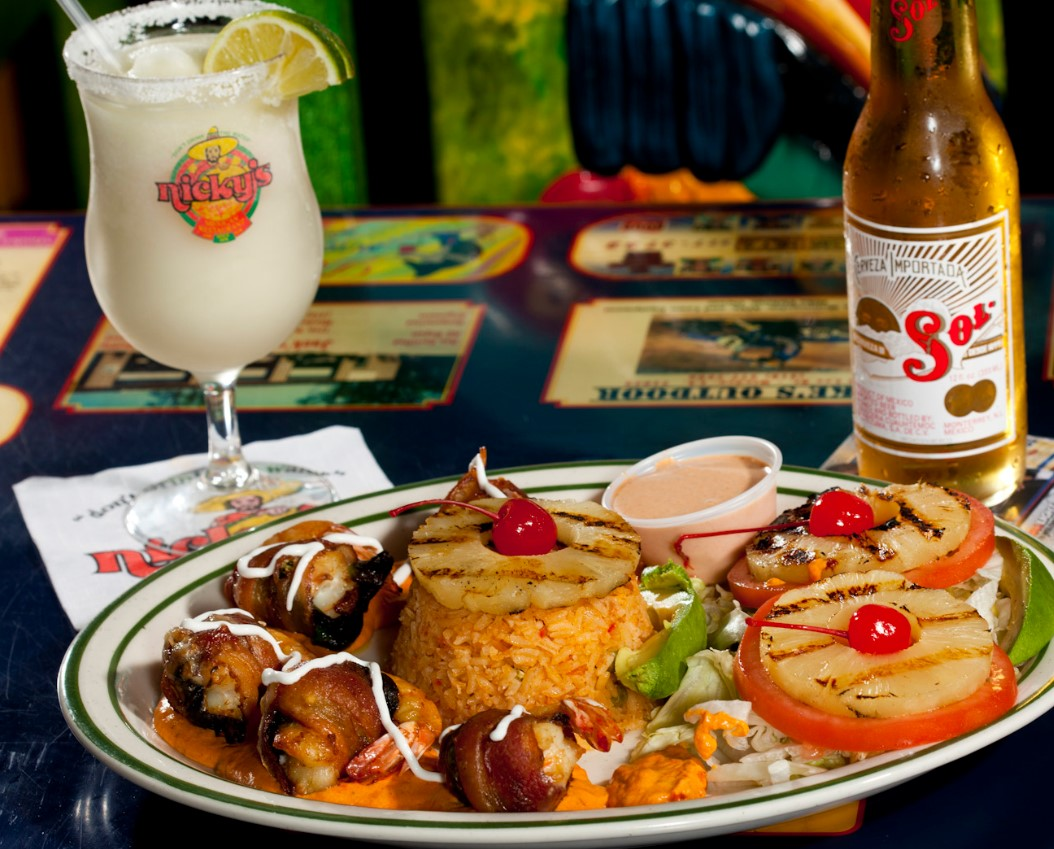 Nickys Mexican Restaurant image 3