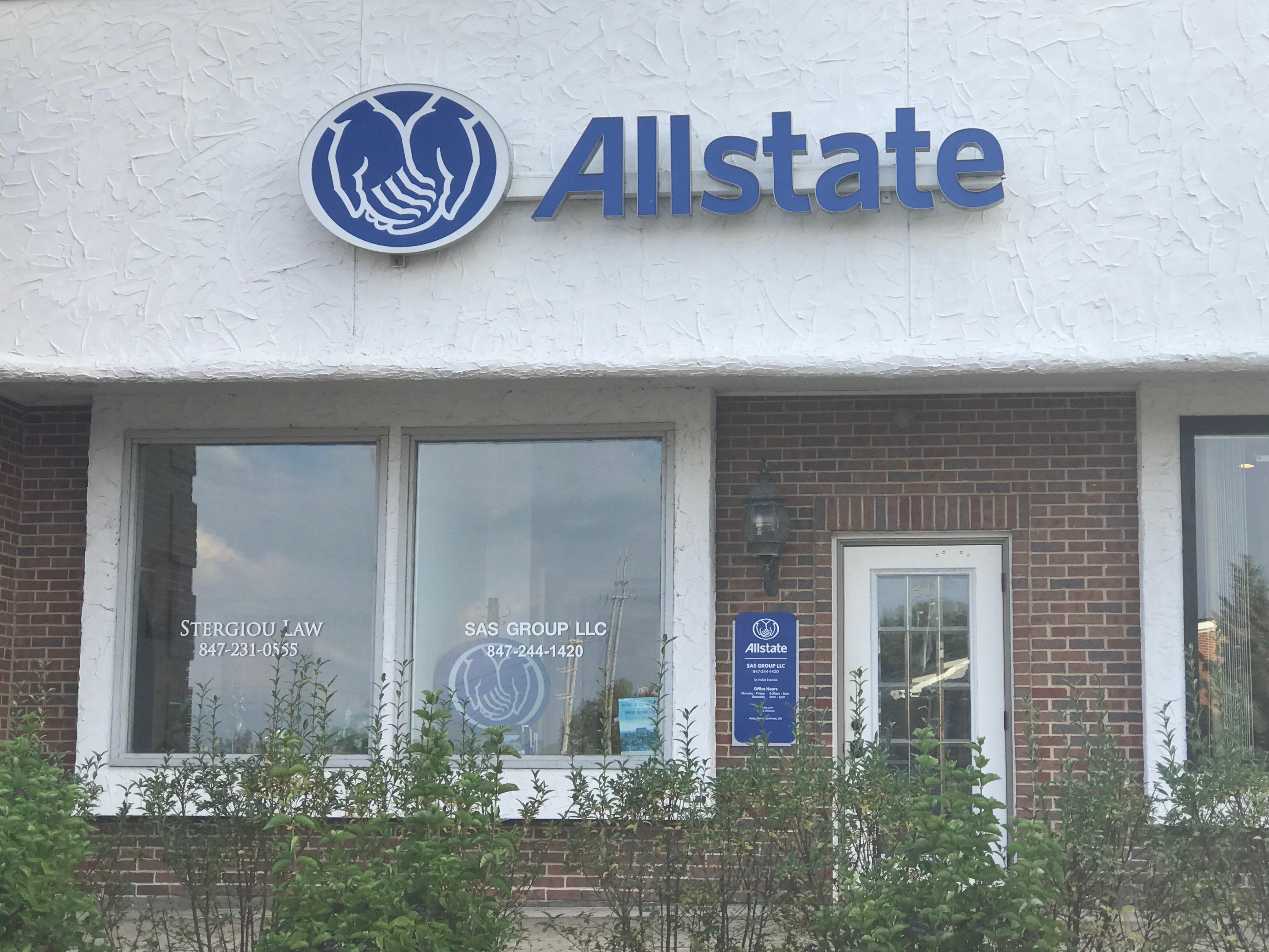 Steve Stavrinou: Allstate Insurance image 1