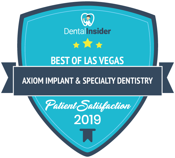 AXIOM Implant & Specialty Dentistry image 0