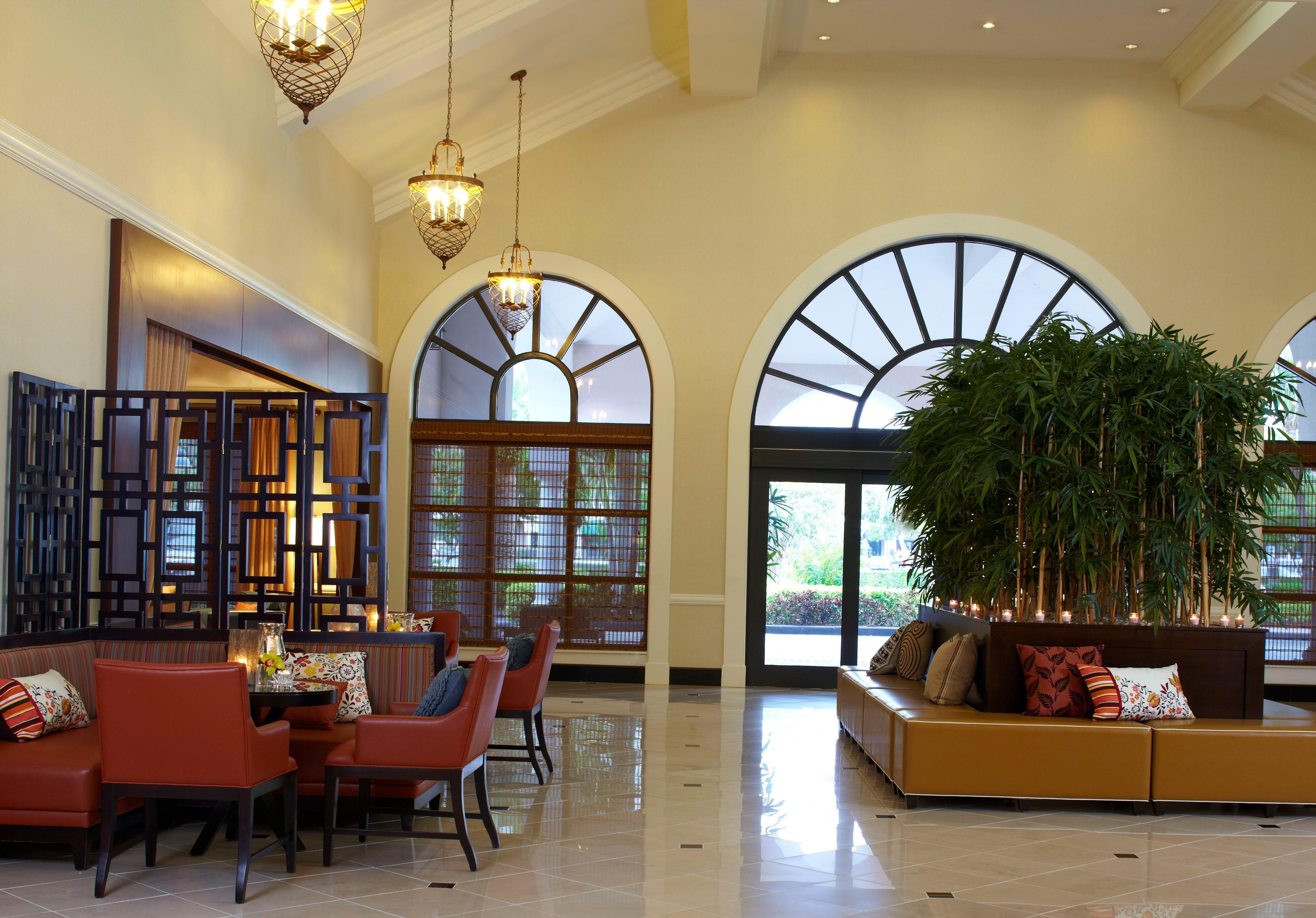 Renaissance Fort Lauderdale Cruise Port Hotel image 21