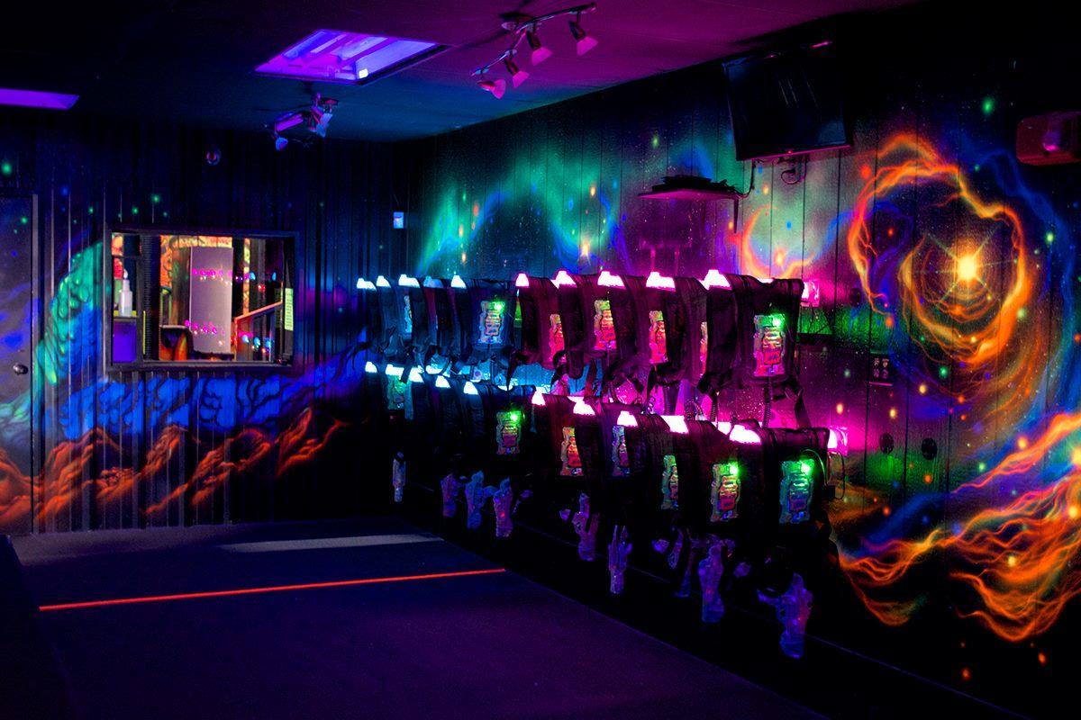 Sparkles Family Fun Centers Kennesaw Ga 30144