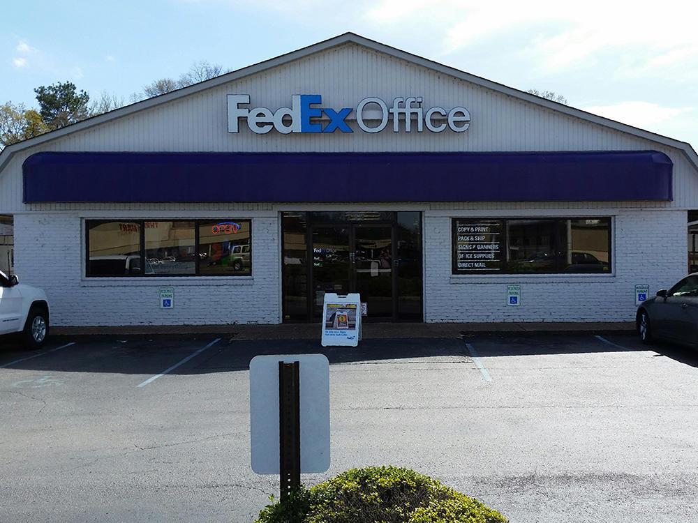 FedEx Office Print & Ship Center in Huntsville, AL, photo #2
