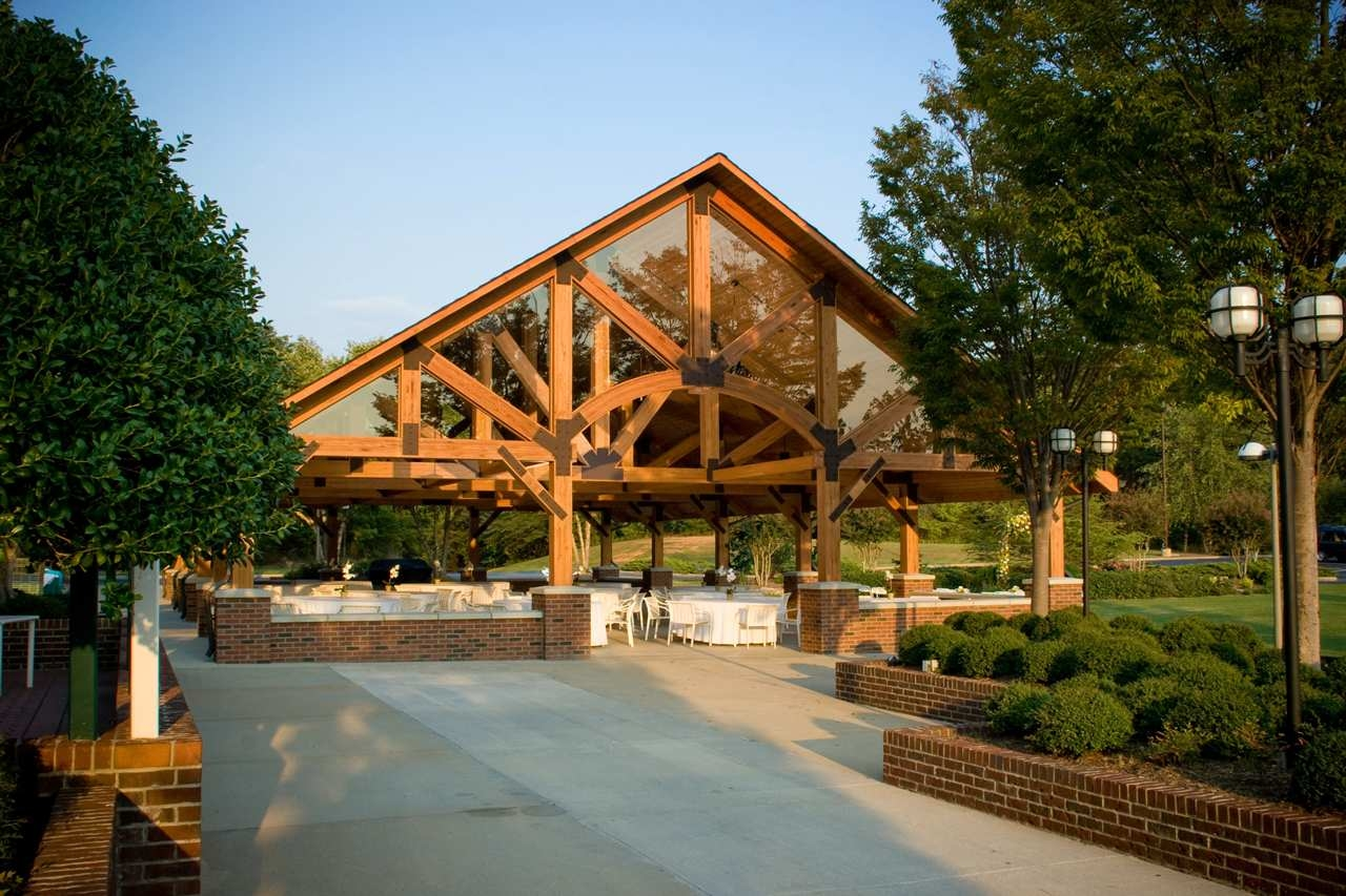 Embassy Suites By Hilton Greenville Golf Resort