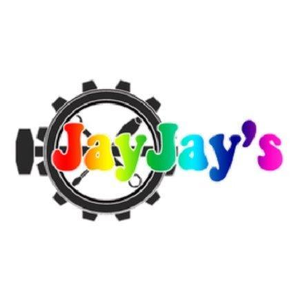 JayJay's Draaien en Frezen