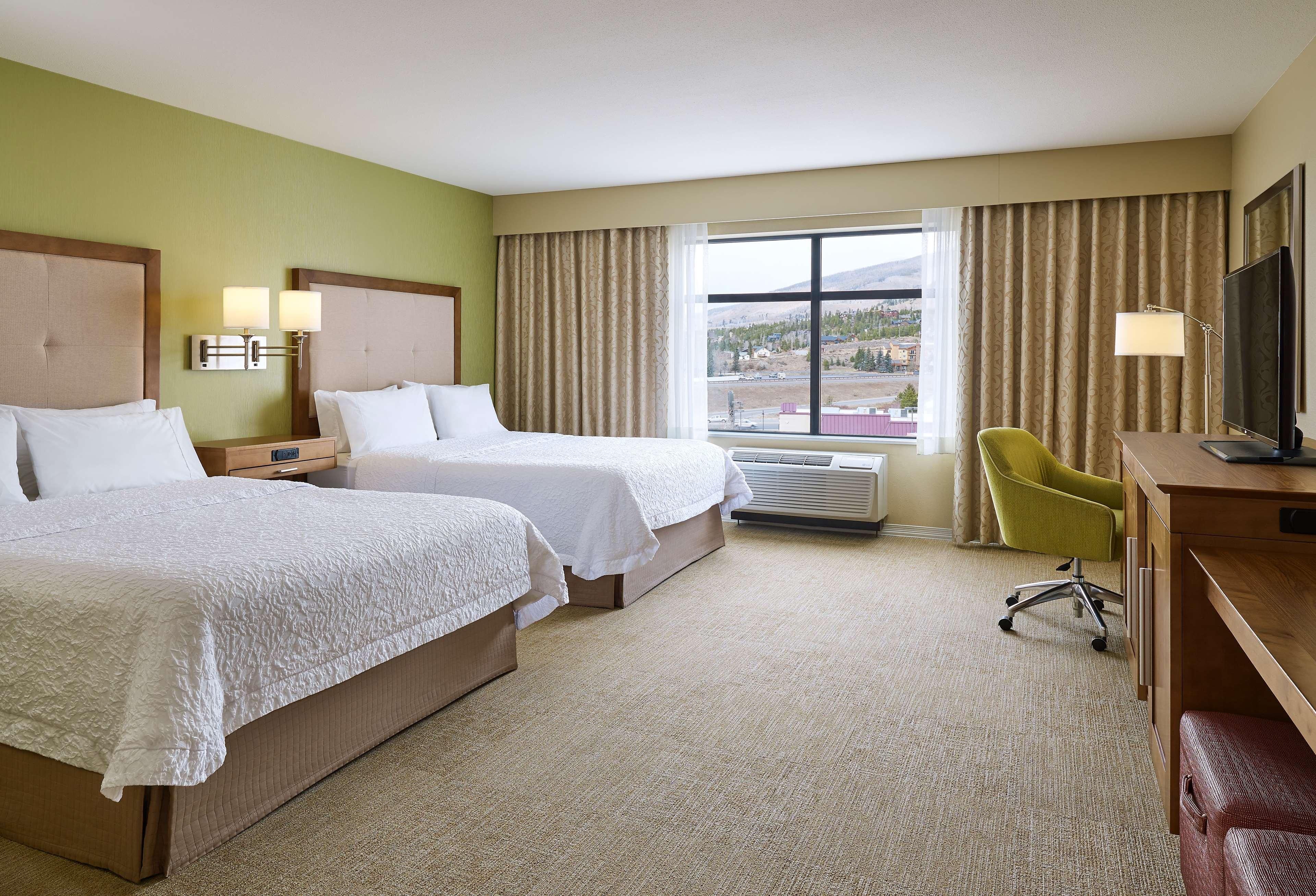 Hampton Inn & Suites Silverthorne image 33