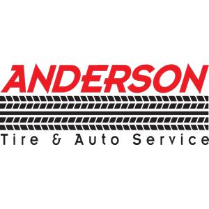 Anderson Tire & Auto Service