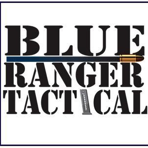 Blue Ranger Tactical image 5