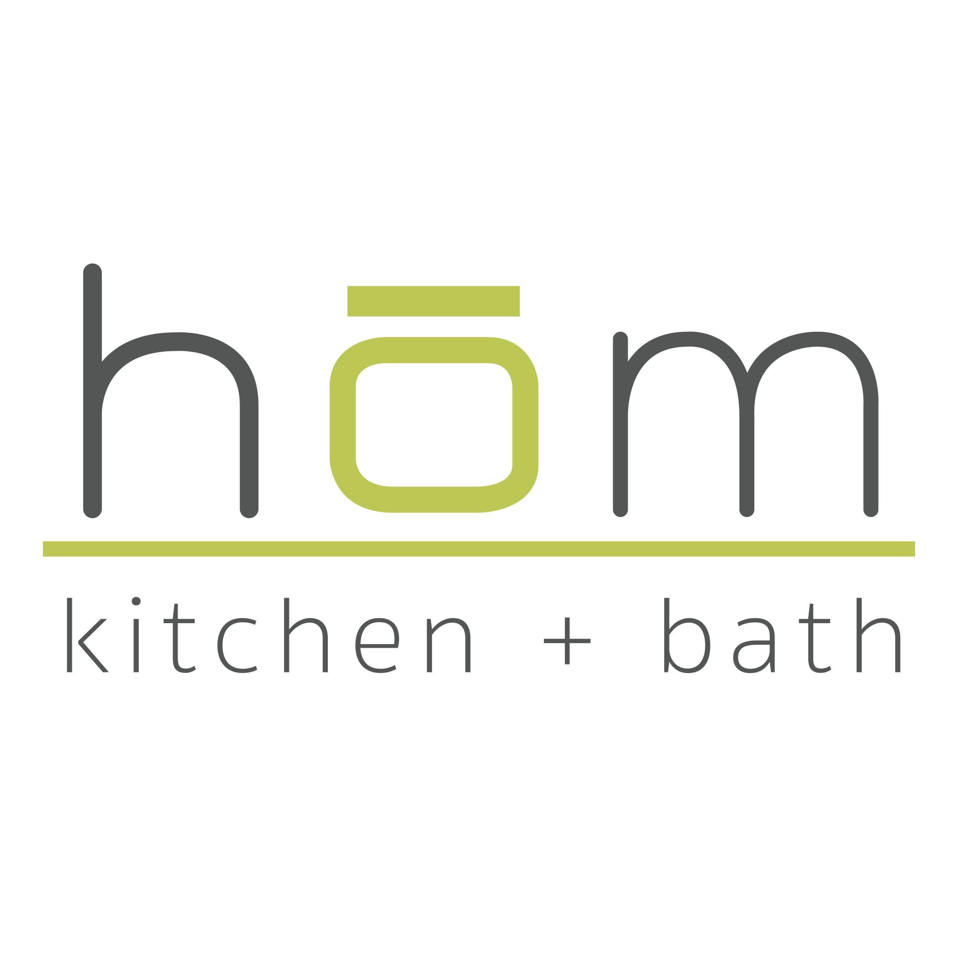 hōm Kitchen + Bath
