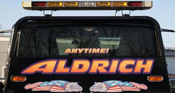 Aldrich Auto Body & Repair, Inc. image 1