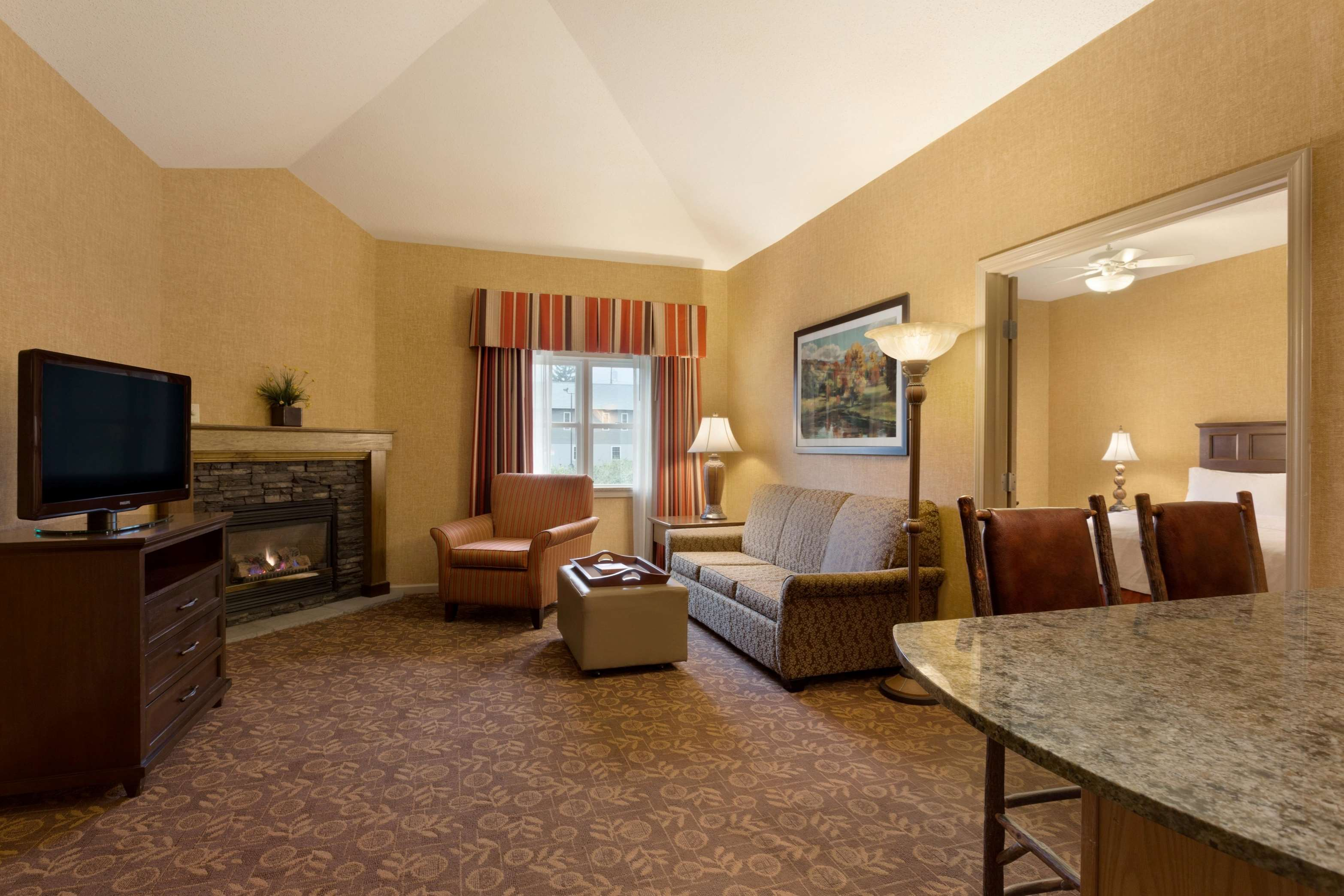 Homewood Suites by Hilton Syracuse/Liverpool image 19