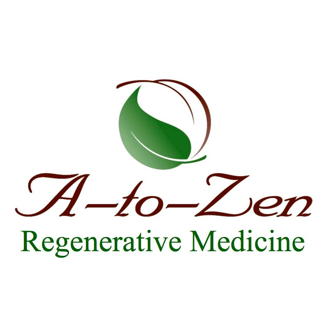 A-to-Zen Regenerative Medicine - Bellevue, WA 98004 - (425)615-6307 | ShowMeLocal.com