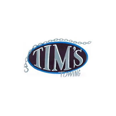 Tim's Towing Inc image 0
