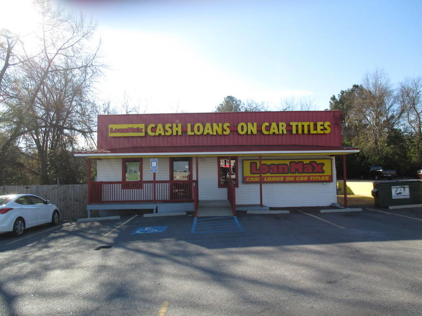 Cash advances in fremont picture 1