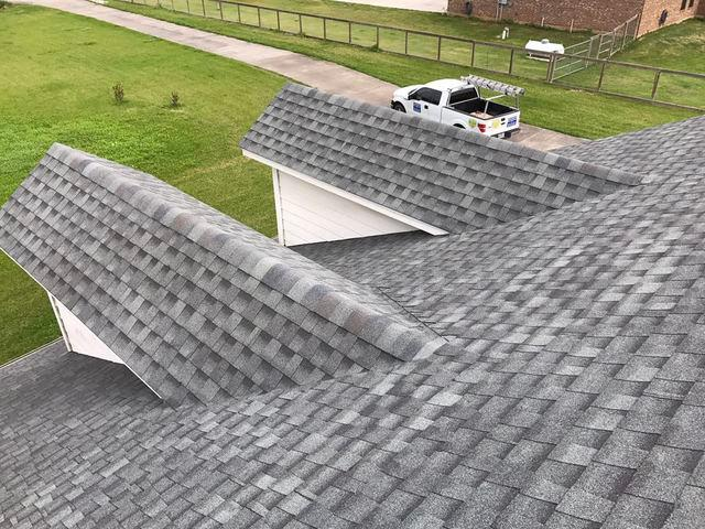 Ernie Smith & Sons Roofing image 2